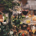 Prinsenhof kerst menu